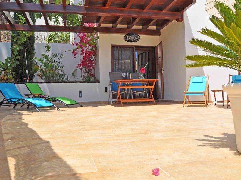 Ferienwohnung Pinares