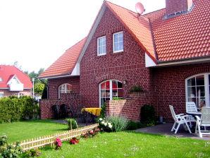 Ferienhaus Geng Norden / Norddeich
