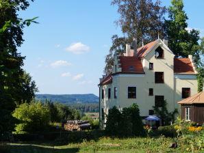 Ferienwohnung Villa Ludwigshöhe