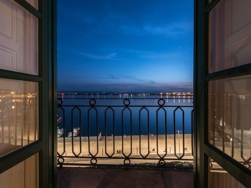 Apartment Erstaunliche Wohnung mit Meerblick in Ortigia
