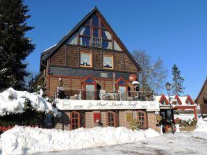 """Ferienwohnung """"Isola Bella"""" im Paul-Lincke-Haus"""