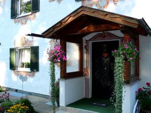 Ferienwohnung Diana's Alpenparadies