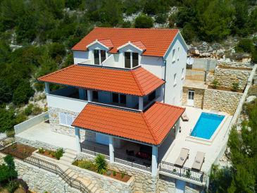 Ferienwohnung Villa TEA
