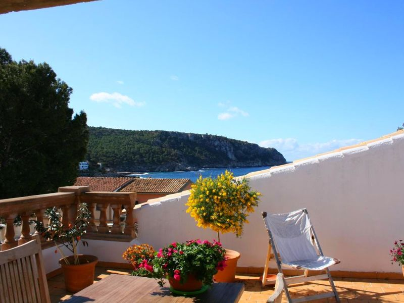Ferienwohnung Casa Carina San Telmo