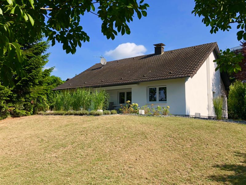 Holiday house Ferienhaus Bergisches Land