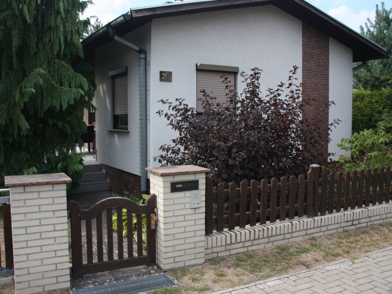 Ferienhaus Ferch