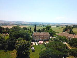 Ferienwohnung Au Manoir