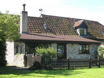 Landhaus Wetterfahne auf dem Twistgates Anwesen