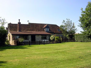 Weathervane Cottage at Twistgates Farm Cottages