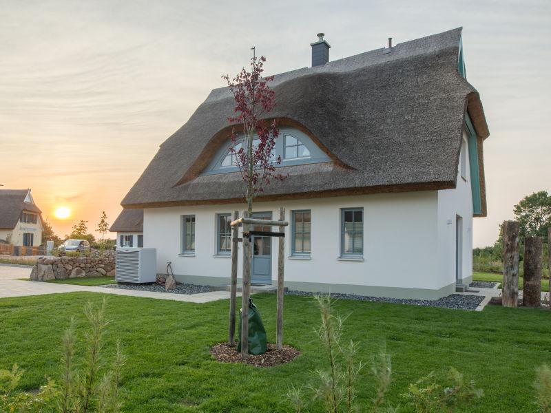 """Ferienhaus """"Nautilus"""" Rügenblick 21 Stralsund"""