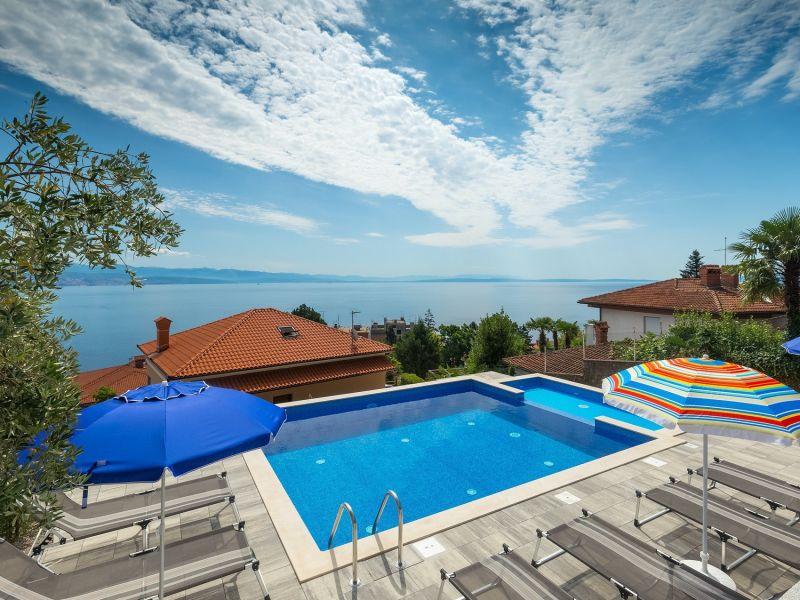 Villa Rosemary
