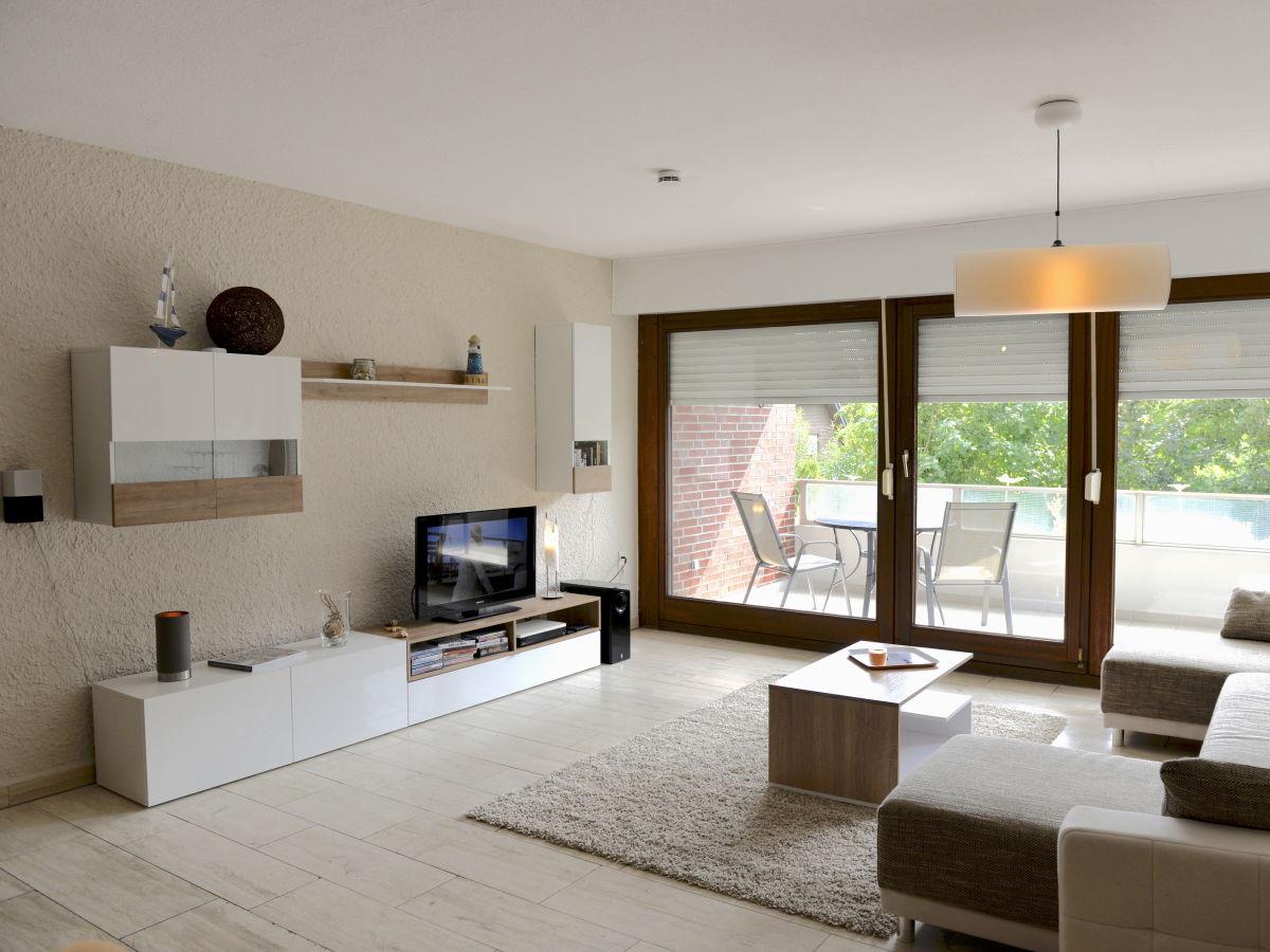 Apartment 14 Tossens Mrs Sabine Wilcke