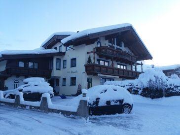 Ferienwohnung Kalkstein im Haus Ursula