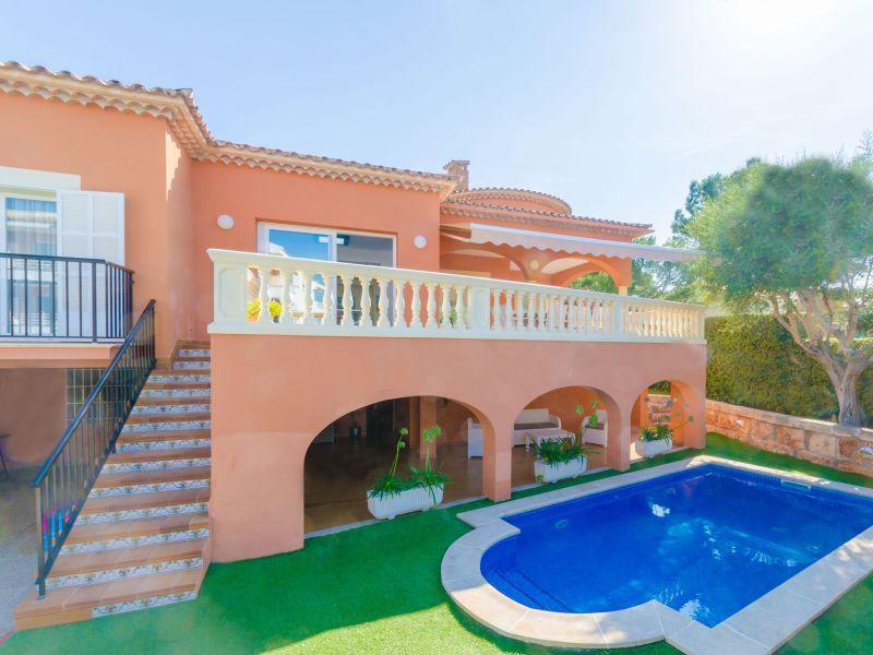 Villa Son Bauló