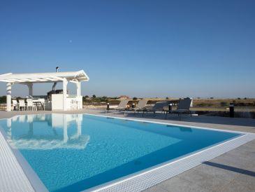 Modern Luxury Villa with pool