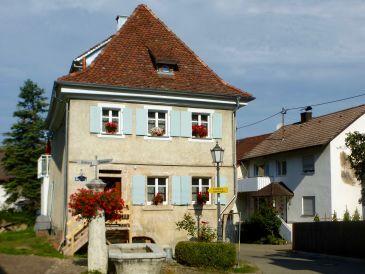 Ferienhaus Zur Alten Dame