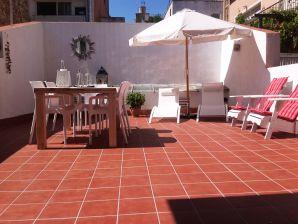 Holiday apartment Calella