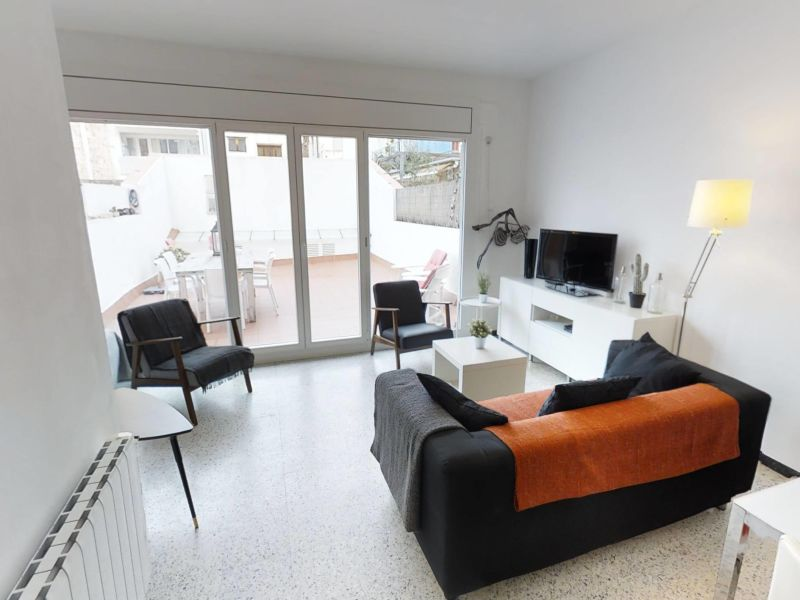 Holiday apartment Calella