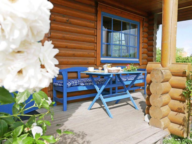 Ferienhaus Mein Blockhaus