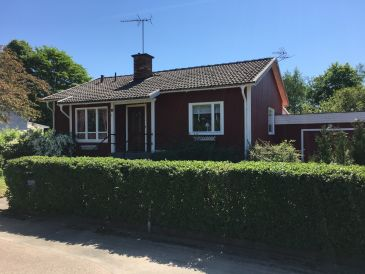 Ferienhaus Lövkojan, Virserum