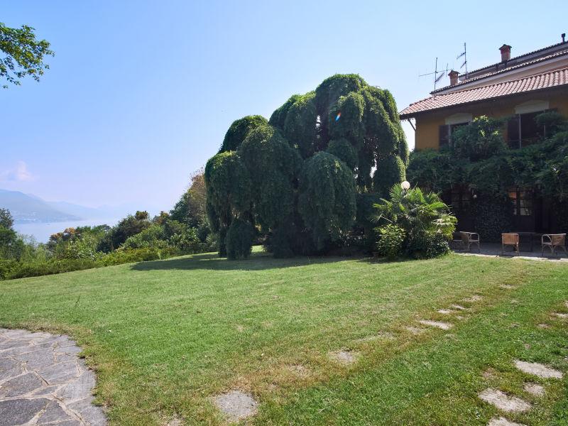 Ferienwohnung Villa Sopora