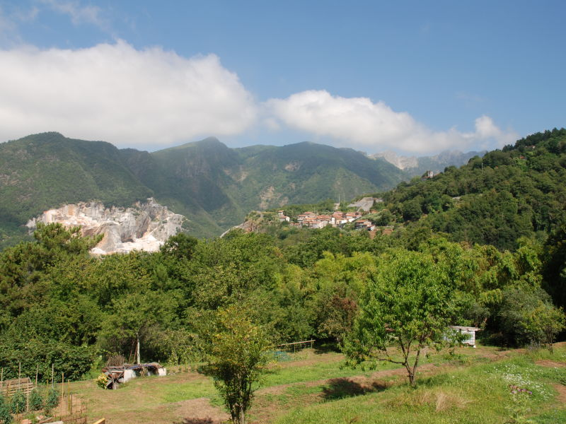 Villa Tarabella