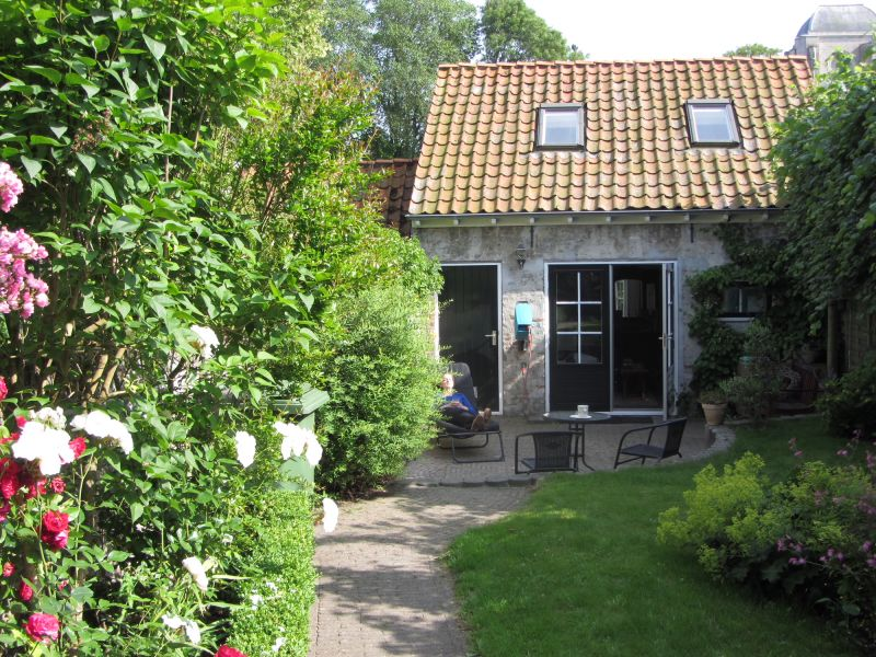 Ferienhaus MooiVeere