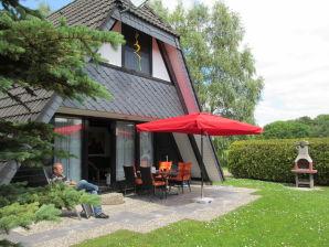 Ferienhaus Haus Malerwinkel