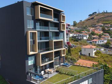 "Holiday apartment ""Madeira Mar"""