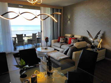 Holiday apartment Madeira Mar-Seaview