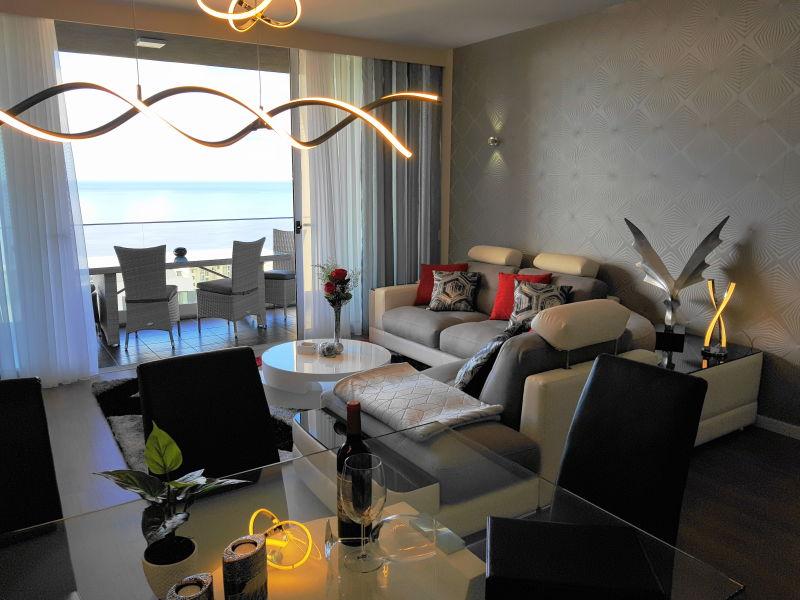 Holiday apartment Madeira Mar-Seaview