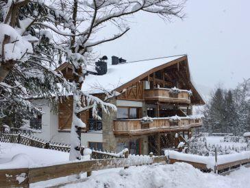Apartment Mountain Lodge Top 1