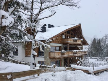 Apartment Mountain Lodge Top 2