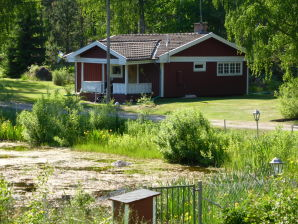 Ferienhaus Sjökrok 1, Oskarshamn