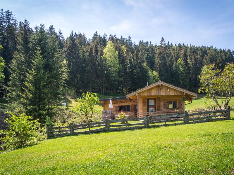 Ferienwohnung Alpenchalet Sachrang