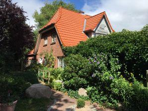 Ferienwohnung Haus 'Friesenjungs'