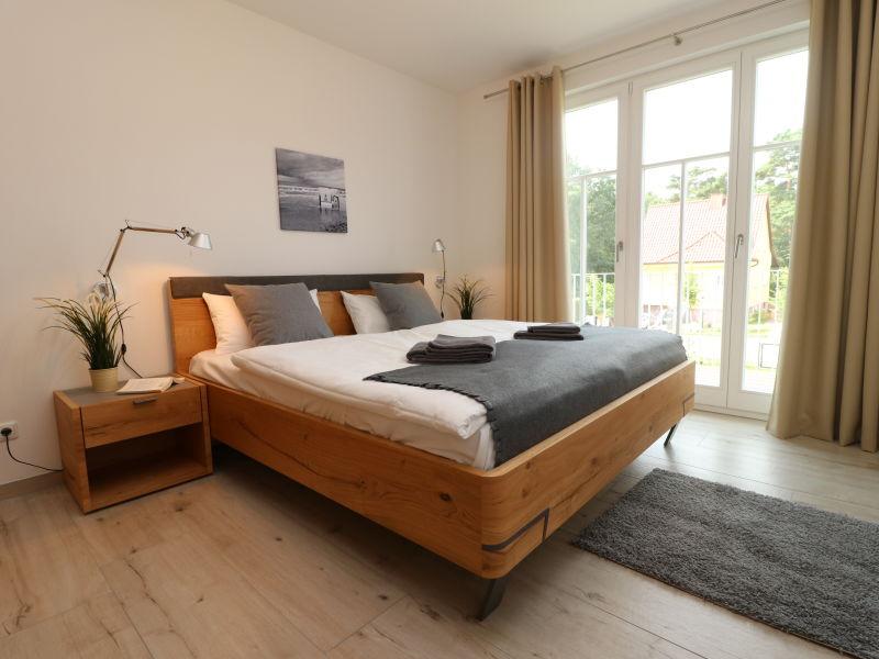 Holiday apartment Villa Catrina App. 05