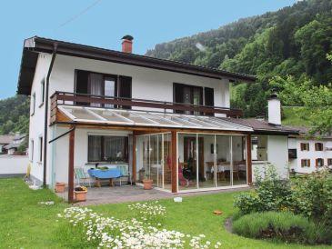 Chalet Ferienhaus Linde