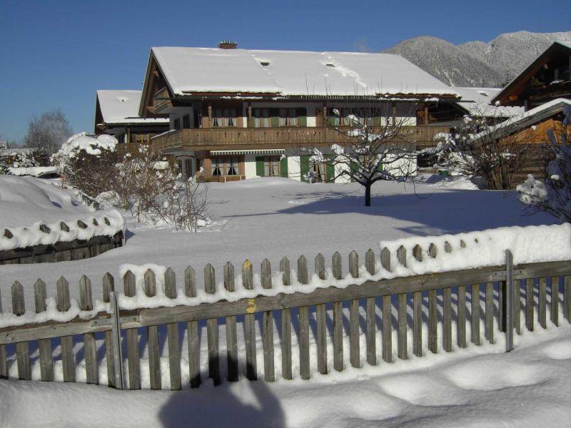 Ferienwohnung Haus Alois