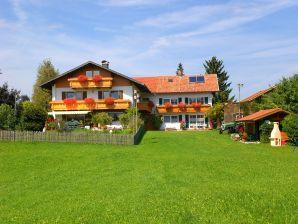 Ferienwohnung Allgäu-Ferienhaus-Marlene