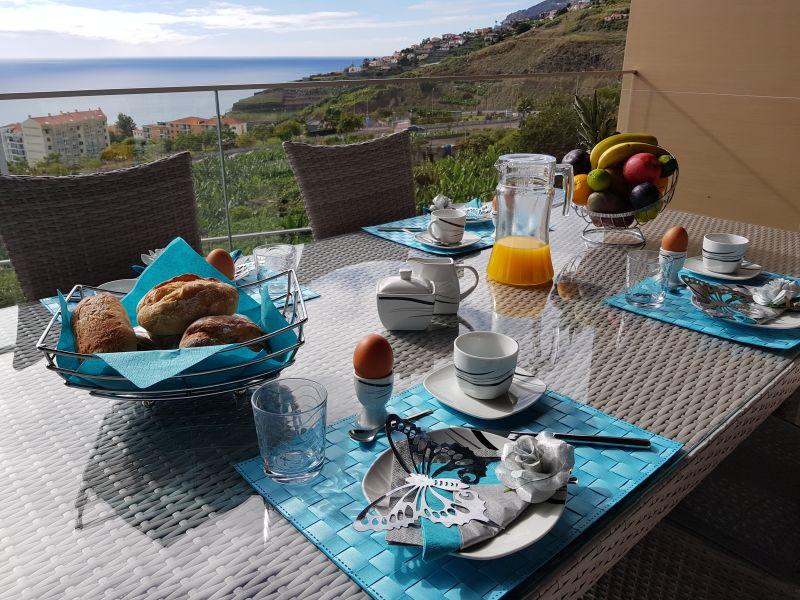 Ferienwohnung Madeira Mar-Seaside