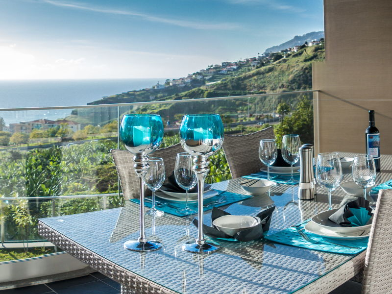 Holiday apartment Madeira Mar-Seaside