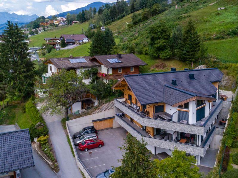 Chalet An der Piste 1 Alpendorf