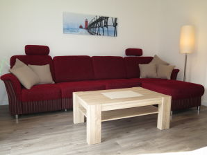 Holiday apartment Haus Weitblick
