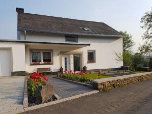 Ferienwohnung 1 Haus Talblick