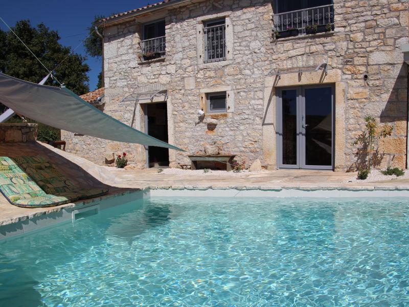 Holiday house Villa Perle