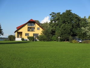 Holiday apartment Gronwald