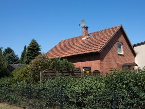 Ferienhaus Felsenkeller