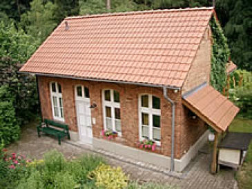 Ferienhaus Altes Waschhaus