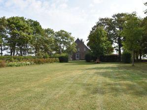 Bauernhof Uniek Friesland